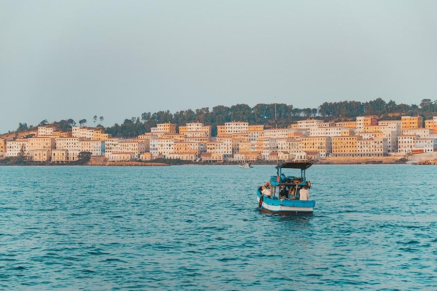 Romantic Sunset Cruise on Phu Quoc Island